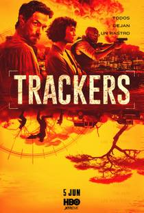 Picture of a TV show: Trackers