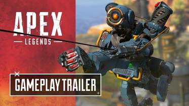Picture of a game: Apex Legends