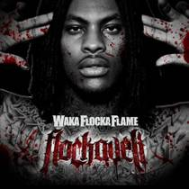 Picture of a band or musician: Waka Flocka Flame