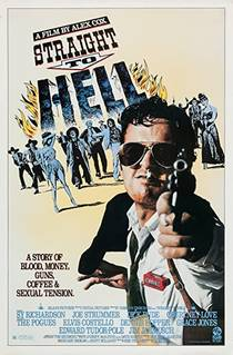 Picture of a movie: Straight To Hell