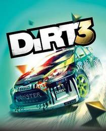 Picture of a game: Dirt 3