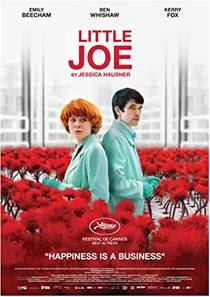 Picture of a movie: Little Joe