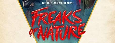 Image of Freaks Of Nature