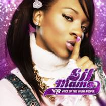 Picture of a band or musician: Lil Mama
