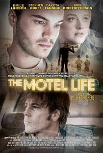 Picture of a movie: The Motel Life