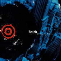 Picture of a band or musician: Botch