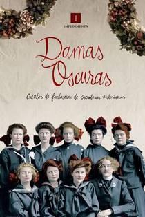 Picture of a book: Damas oscuras: Cuentos de fantasmas de escritoras victorianas eminentes