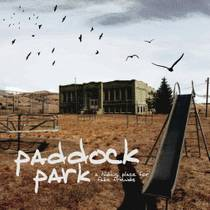 Picture of a band or musician: Paddock Park