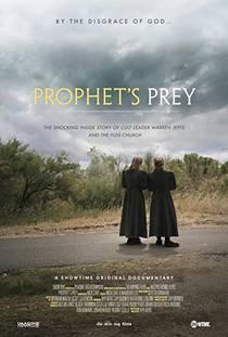 Picture of a movie: Prophet's Prey