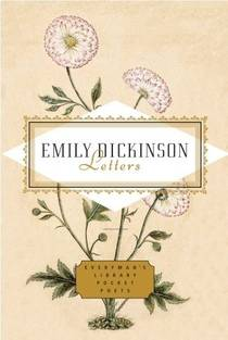 Picture of a book: Emily Dickinson: Letters