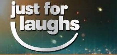 Picture of a TV show: Just For Laughs