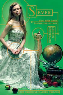 Picture of a book: Sever