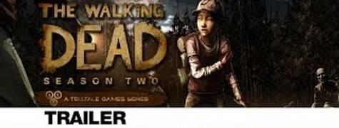 Image of The Walking Dead: Season Two - A Telltale Games Series