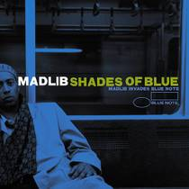Picture of a band or musician: Madlib