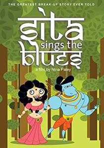 Picture of a movie: Sita Sings The Blues