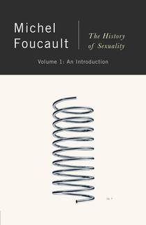 Picture of a book: The History Of Sexuality, Volume 1: An Introduction