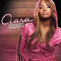 Picture of a band or musician: Ciara