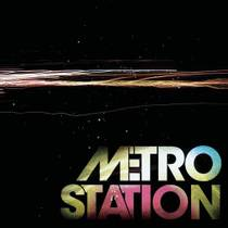 Picture of a band or musician: Metro Station