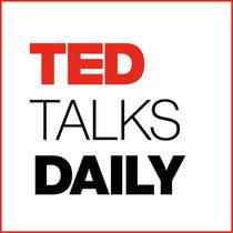 Picture of a podcast: Ted Talks Daily