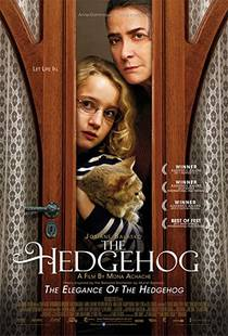 Picture of a movie: The Hedgehog