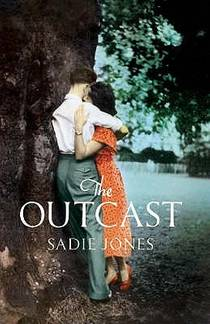 Picture of a book: The Outcast
