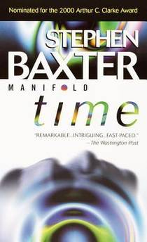 Picture of a book: Manifold: Time