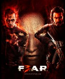 Picture of a game: F.E.A.R. 3