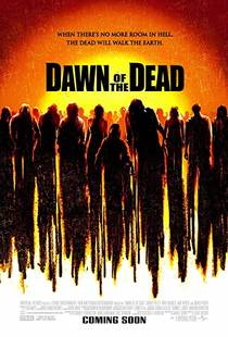 Picture of a movie: Dawn Of The Dead