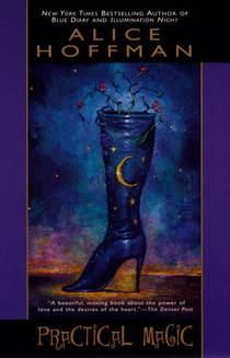 Picture of a book: Practical Magic
