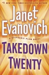 Picture of a book: Takedown Twenty