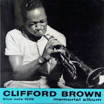 Picture of a band or musician: Clifford Brown