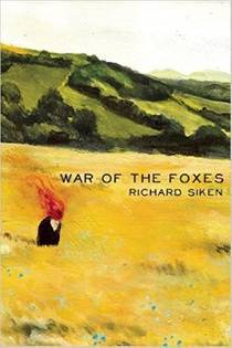 Picture of a book: War Of The Foxes