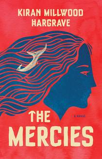 Picture of a book: The Mercies