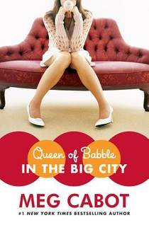 Picture of a book: Queen Of Babble In The Big City
