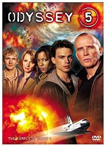 Picture of a TV show: Odyssey 5