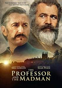 Picture of a movie: The Professor And The Madman