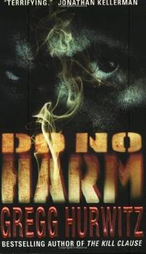 Picture of a book: Do No Harm