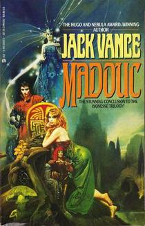 Picture of a book: Madouc