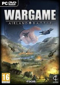 Picture of a game: Wargame: Airland Battle