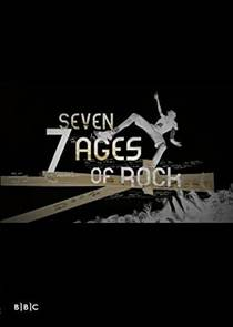 Picture of a TV show: Seven Ages Of Rock
