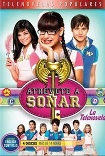 Picture of a TV show: Atrévete A Soñar