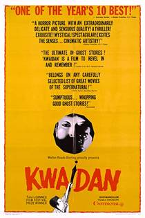 Picture of a movie: Kwaidan