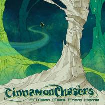 Picture of a band or musician: Cinnamon Chasers