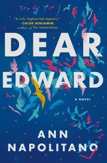 Picture of a book: Dear Edward