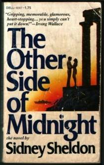 Picture of a book: The Other Side Of Midnight