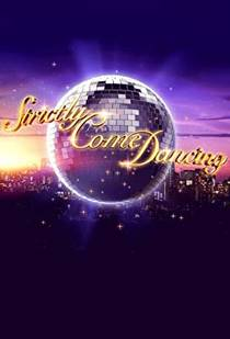 Picture of a TV show: Strictly Come Dancing
