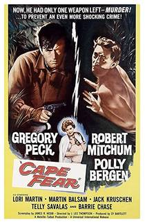 Picture of a movie: Cape Fear