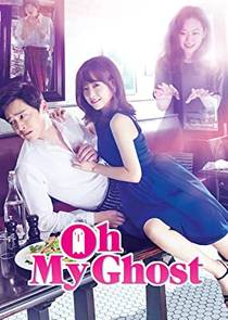 Picture of a TV show: Oh My Ghost