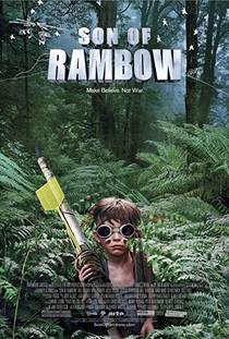 Picture of a movie: Son Of Rambow