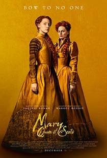 Picture of a movie: Mary Queen Of Scots